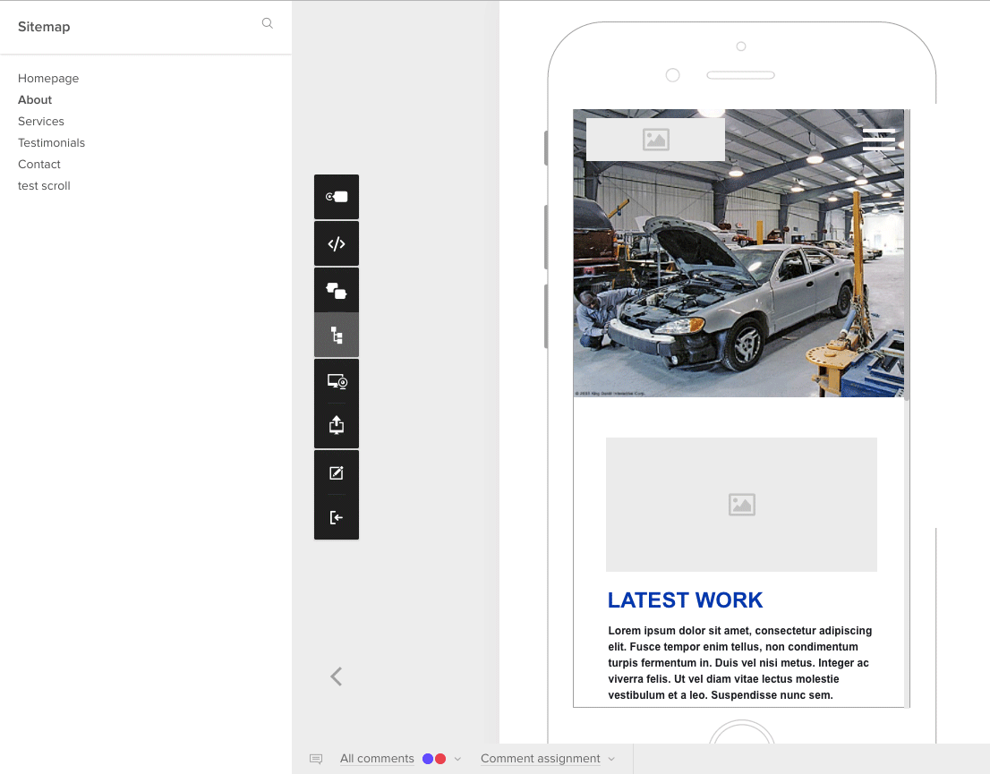 How To Annotate Your Designs Using Uxpin